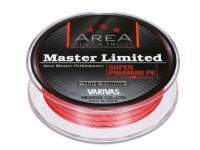 Fir Varivas Super Trout Area Master Limited Super Premium PE 75m Sight Orange