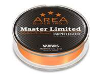 Fir Varivas Trout Area Master Super Ester 140m
