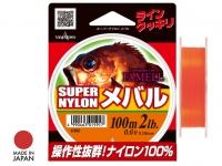 Fir Yamatoyo Famell Super Nylon Mebaru 100m