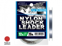 Fir Yamatoyo Nylon Shock Leader 20m
