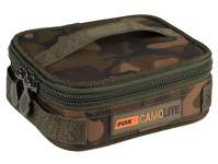Fox CamoLite Rigid Lead & Bits Bag Compact