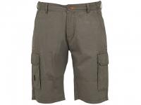 Fox Chunk Cargo Shorts Grey