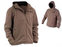 Fox Chunk Hoodie Jacket