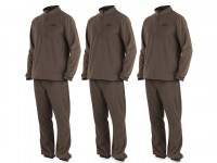 Fox Chunk Mid Layer Comfort Set