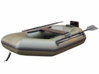 Fox FX 200 Boat