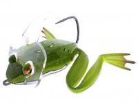 Frog River2Sea Larry Dahlberg Diver 5cm 18g Lime