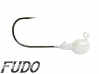 Fudo Walley Jig 2101 BN Sidef 4/0 3.5g