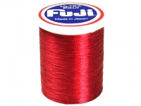 Fuji ata matisaj Metallic 100m Red 909