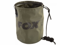 Galeata Fox Collapsible Water Bucket