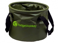 Galeata RidgeMonkey Water Bucket