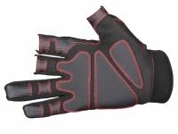 Gamakatsu Armor Gloves 3 Fingers