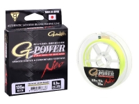 Gamakatsu G-Power Premium Yellow