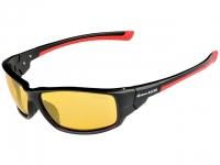 Gamakatsu Racer Glasses Yellow
