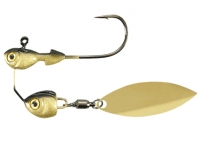 Gambler Mean-O 12.5g Gold Shiner