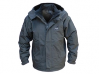 Geaca Drennan Quilted Waterproof