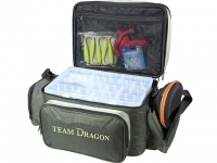 Geanta Dragon Tackle Bag with Cooler