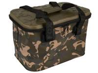 Geanta Fox Aquos Camo Bag 30L