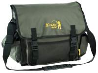 Geanta Jaxon Fishing Bag Arm XAA03