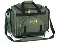 Geanta Jaxon Spinning Fishing Bag XAB02
