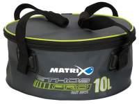 Matrix Ethos Pro EVA Bait Bowls Lid & Handles 10L