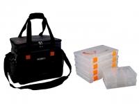 Geanta Savage Gear 6 Pro Box System