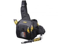 Geanta SPRO 300D PU-Coated Predator Shoulder Bag