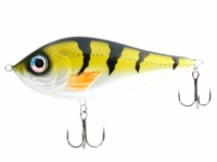 GV Lures Glider K100 10cm 32g Biban Floating