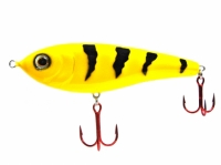 GV Lures Glider100 10cm 26g Yellow Tiger Sinking