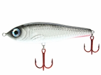 GV Lures Top Water S100 10cm 24g Natural Floating