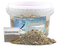Haldorado mix de seminte fermentate