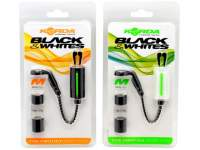 Hanger Korda Black and White XL Bobbin