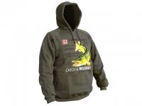 Hanorac Dragon Hoody Pike