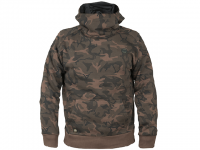 Fox Chunk Camo Funnel Neck Hoody