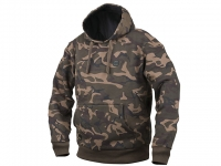 Hanorac Fox Limited Edition Camo Lined Hoody