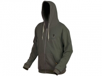 Hanorac Prologic Bank Bound Zip Hoodie