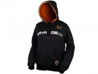 Hanorac Savage Gear Hooded Sweat Jacket