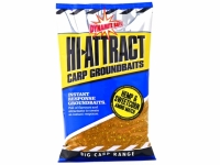 Dynamite Baits Hi-Attract Hemp Sweetcorn Amino Match Carp Groundbait