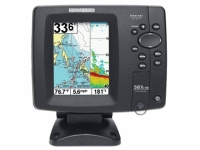Humminbird Sonar 587 CXI HD