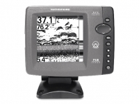 Humminbird Sonar 718 X HD