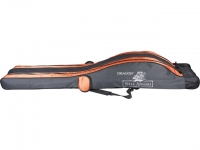 Dragon Hells Anglers Rod Case