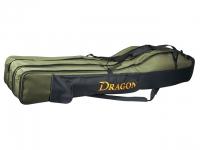 Husa lansete Dragon 3 compartimente