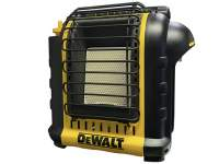 Incalzitor DeWalt Portable Indoor Safe Radiant Heater