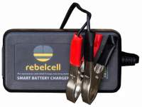 RebelCell 12.6V4A Li-Ion Charger