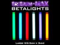 Izotopi Gardner Tritium-MAX Large Betalight Isotope