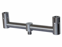 JAG 2 Rod Fixed Buzzer Bar 146mm 316 Series