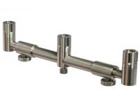 JAG 3 Rod Adjustable Buzzer Bar Front 316 Series