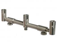 JAG Super Compacts 2/3 Rod Adjustable Buzz Bars Front 316 Series