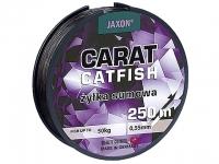 Jaxon fir Carat Catfish