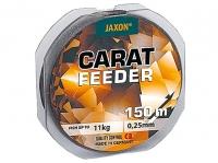 Jaxon fir Carat Feeder