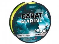 Jaxon fir Carat Marine